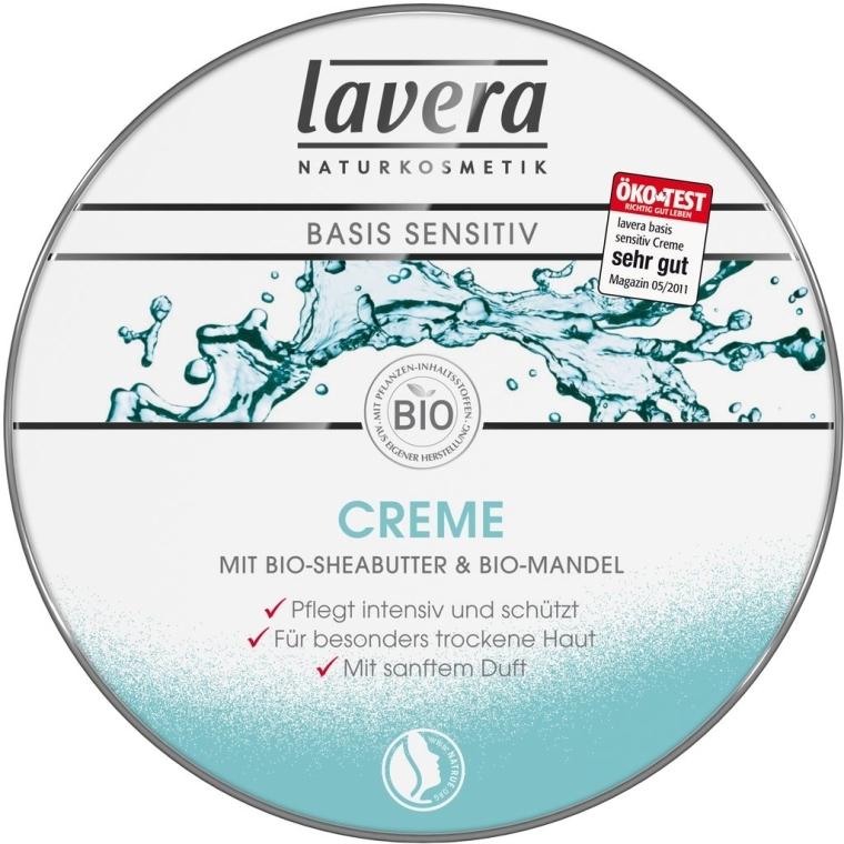 Univerzálny krém pre mužov - Lavera All-Round Cream