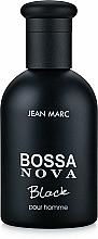 Voňavky, Parfémy, kozmetika Jean Marc Bossa Nova Black - Toaletná voda
