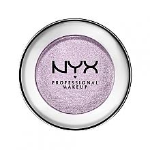 Voňavky, Parfémy, kozmetika Očné tiene na viečka s kovovým leskom - NYX Professional Makeup Prismatic Eye Shadow