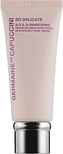 Voňavky, Parfémy, kozmetika Sérum na tvár - Germaine de Capuccini So Delicate S.O.S D-Sensitising Reconciling Facial Serum
