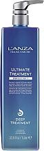 Voňavky, Parfémy, kozmetika Regeneračná maska na vlasy - Lanza Ultimate Treatment Step 2 Deep Treatment