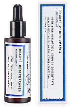 Voňavky, Parfémy, kozmetika Sérum na tvár s kyselinou hyalurónovou - Beaute Mediterranea High Tech Hyaluronic Complex Concentrate