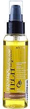 Voňavky, Parfémy, kozmetika Regeneračný elixir na vlasy s arganovým a kokosovým olejom - Avon Advance Techniques Moisturising Serum