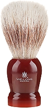 Voňavky, Parfémy, kozmetika Štetec na holenie 13710 - Vie-Long Shaving Brush Barbershop Horse Hair