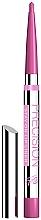 Voňavky, Parfémy, kozmetika Kontúrna ceruzka na pery - Bell Precision Lip Liner Pencil