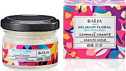 Voňavky, Parfémy, kozmetika Scrub na telo - Baija Delirium Floral Gommage Corps Delirium Scrub