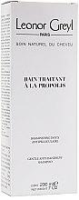 Voňavky, Parfémy, kozmetika Jemný šampón proti lupinám - Leonor Greyl Bain Traitant a la Propolis