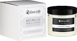 """Voňavky, Parfémy, kozmetika Vonná sviečka """"Varené víno"""" - Eco Life Candles"""