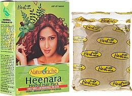 Voňavky, Parfémy, kozmetika Henna na vlasy - Hesh Hennara Herbal Hair Pack