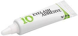 Voňavky, Parfémy, kozmetika Lepidlo na falošné riasy, priezračný - Aden Cosmetics Eyelash Adhesive