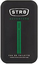 Voňavky, Parfémy, kozmetika STR8 Adventure - Toaletná voda