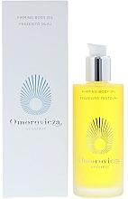 Voňavky, Parfémy, kozmetika Maslo na telo - Omorovicza Firming Body Oil