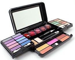 Voňavky, Parfémy, kozmetika Sada pre make-up - Makeup Trading Schmink Set 51 Teile Exclusive Complete Makeup Palette