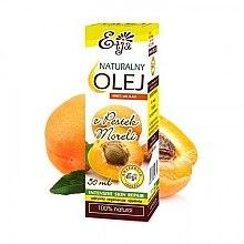 Voňavky, Parfémy, kozmetika Bio olej z marhuľových jadier - Etja Natural Oil