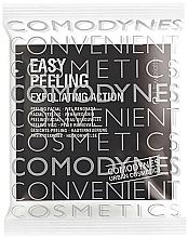 Voňavky, Parfémy, kozmetika Utierky na tvár s exfoliačným účinkom - Comodynes Easy Peeling
