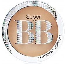 Voňavky, Parfémy, kozmetika Púder na tvár - Physicians Formula Super BB Beauty Balm Powder SPF 30