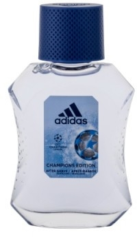 Adidas UEFA Champions League Champions Edition - Lotion po holení