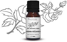 """Voňavky, Parfémy, kozmetika Prírodný éterický olej """"Ružové drevo"""" - E-Fiore Rosewood Natural Essential Oil"""
