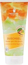 """Voňavky, Parfémy, kozmetika Sprchový gél """"Mango"""" - Bioturm Mango Shower Gel No.75"""