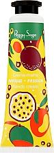 """Voňavky, Parfémy, kozmetika Krém na ruky """"Mango a Mučenky"""" - Peggy Sage Fragrant Hand Creams Mango And Passion Fruit"""