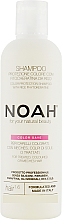 Voňavky, Parfémy, kozmetika Šampón na ochranu farby vlasov - Noah