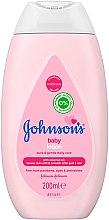 Voňavky, Parfémy, kozmetika Lotion na telo - Johnson's® Baby Pink Lotion