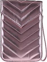 Voňavky, Parfémy, kozmetika Sada - Baylis & Harding Cranberry Martini Limited Edition (phone/bag/1pcs + h/cr/50ml + lip/gloss/12ml)