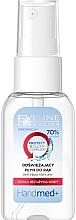Voňavky, Parfémy, kozmetika Antibakteriálny sprej na ruky - Eveline Cosmetics Handmed+