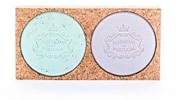 Voňavky, Parfémy, kozmetika Sada - Essencias de Portugal Aromas Collection (soap/2x50g)