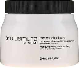 Voňavky, Parfémy, kozmetika Regeneračné sérum - Shu Uemura Art Of Hair Master Serum Base