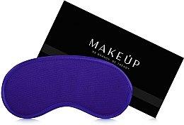 """Voňavky, Parfémy, kozmetika Maska na spanie, modrá """"Classic"""" - MakeUp"""