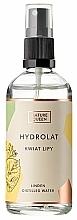 Voňavky, Parfémy, kozmetika Lipové kvety hydrolat - Nature Queen Hydrolat