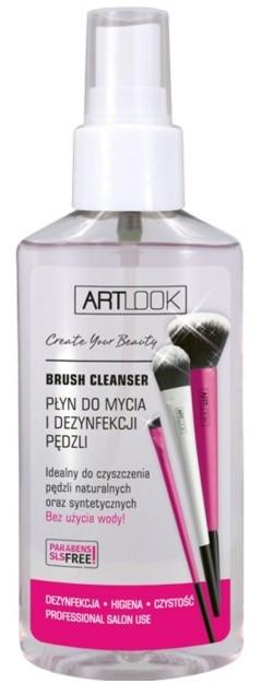 Tekutý čistič na make-up štetce - Art Look Brush Cleaner