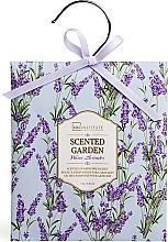 Voňavky, Parfémy, kozmetika Vonné vrecúško - IDC Institute Scented Garden Wardrobe Sachet