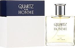 Voňavky, Parfémy, kozmetika Molyneux Quartz Pour Homme - Toaletná voda