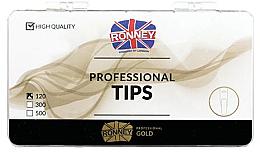 Voňavky, Parfémy, kozmetika Priehľadné tipy, dlhé - Ronney Professional Tips