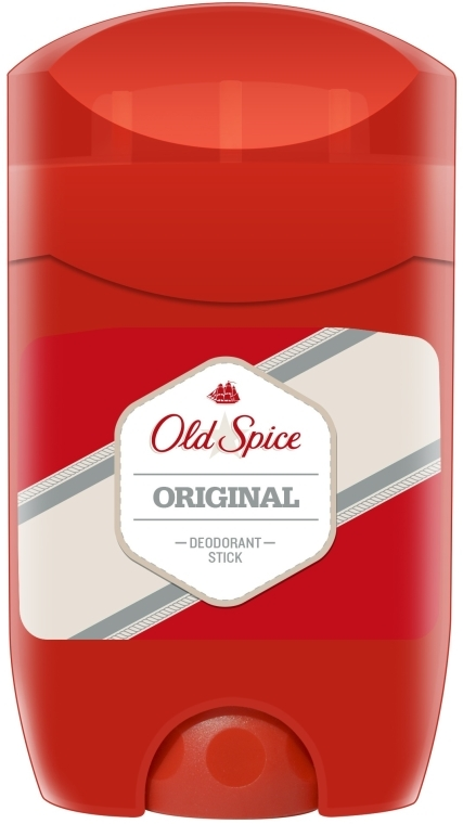 Tvrdý deodorant - Old Spice Original Deodorant Stick