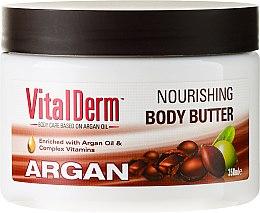 Voňavky, Parfémy, kozmetika Aromatický telový olej - VitalDerm Argana