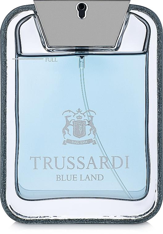 Trussardi Blue Land - Toaletná voda