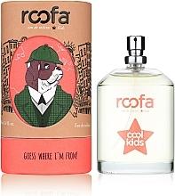 Voňavky, Parfémy, kozmetika Roofa Cool Kids Jack - Toaletná voda