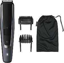 Voňavky, Parfémy, kozmetika Sada so zastrihávačom vlasov - Philips Beardtrimmer series 5000 BT5502/15