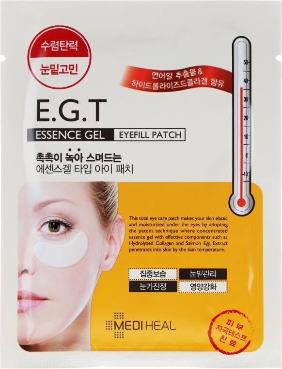Hydrogélové náplasti na oči - Mediheal E.G.T Essence Gel Eyefill Patch