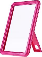 Voňavky, Parfémy, kozmetika Obdĺžnikové zrkadlo, 499782, ružové - Inter-Vion