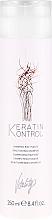 Voňavky, Parfémy, kozmetika Regeneračný šampón na vlasy - Vitality's Keratin Kontrol Reactivating Shampoo
