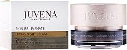 Voňavky, Parfémy, kozmetika Spevňujúci nočný krém - Juvena Skin Rejuvenate Lifting Night Cream Normal To Dry Skin