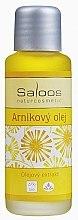 Voňavky, Parfémy, kozmetika Telový olej - Saloos Arnica Oil
