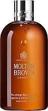 Voňavky, Parfémy, kozmetika Molton Brown Re-Charge Black Pepper - Sprchový a kúpeľový gél
