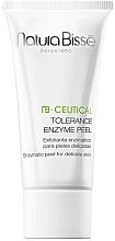 Voňavky, Parfémy, kozmetika Enzýmový peeling pre jemnú pokožku - Natura Bisse NB Ceutical Tolerance Enzyme Peel