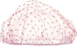 Voňavky, Parfémy, kozmetika Sprchová čiapka, 9298, ružová - Donegal