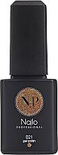 Voňavky, Parfémy, kozmetika Hybridný gélový lak na nechty - Najlo Professional